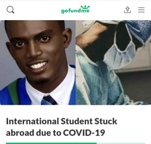 Foreign Min. makes contact with family of Jamaican student stuck in Malaysia