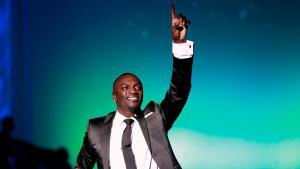 Akon puts Reggae album rumours on ice