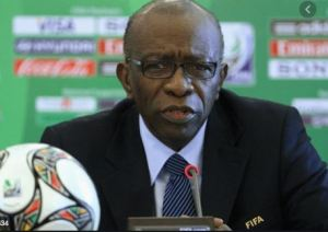 Former Fifa Vice President Jack Warner in more hot water
