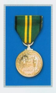 Three Jamaicans to be awarded the Badge of Honour for Gallantry