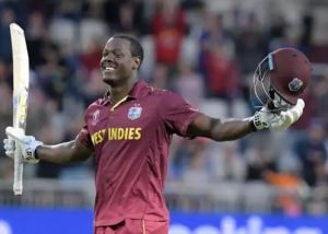 The World T/20-winning performance by Carlos Brathwaite in the 2016 final voted Wisden's T/20 innings of the decade