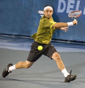 Marcos Baghdatis has confirmed he will retire from tennis after Wimbledon
