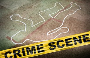Young woman's decomposing body found in shallow grave