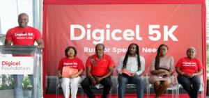 Digicel Foundation will this year change how they choose beneficiary for 2019 5k Run/Walk