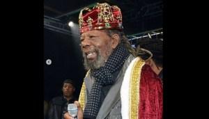 Daddy U-Roy crowned