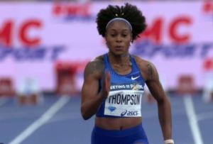 ElaineThompsonamong bigstarson entry listfor IAAF DiamondLeaguefinal in Zurich