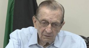 Tributes pour in for former Prime Minister Edward Seaga