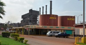 Jisco/Alpart plant to be closed for 2 years to facilitate upgrades