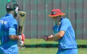 Graeme West backs his fast bowling aggregation to deliver at ICC World Cup