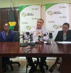Jamaica restricts travel from 4 more countries amid Covid 19 spread