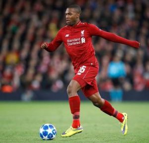 Daniel Sturridge has inked a three year deal with six time Turkish champions