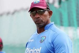 Phil Simmons says the aim of his players is to adjust in the Sri Lankan conditions as quickly as possible