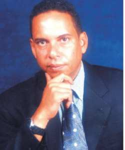 Former JLP candidate for St Ann SE, Peter Fakourie, is dead