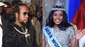 Entertainers celebrate Miss World 2019