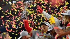 Kansas City Chiefs are Super Bowl Champions …..again