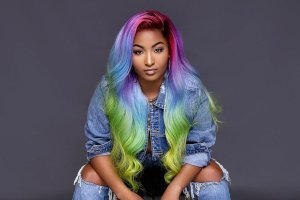 Shenseea is a 'Pretty Little Thing' brand ambassador