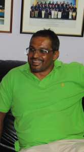 Chairman of NERHA, Tyrone Robinson, dies from Covid-19 related complications