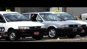 TODSS seeks extension of payment deadline for road license fees for taxi operators