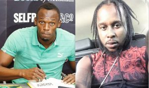 Popcaan faces backlash after commenting on Usain Bolt's 'Living the Dream'