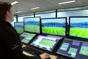Football's lawmaking body has urged all competitions to embrace Video Assistant Referee (VAR) technology