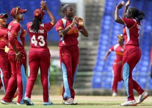 Four Jamaican female cricketers in upcoming T&T Women's Cricket Association Franchise League