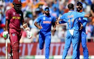 India whips West Indies to seal 2-nil ODI series triumph
