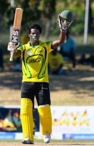 Captain Chadwick Walton helps Jamaica Tallawahs to their first win in the CPL