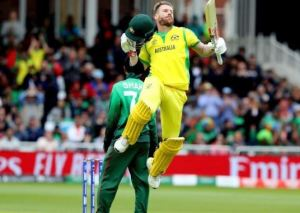 David Warner hits century as Australia demolished Sri Lanka by 134 runs in T/20 action