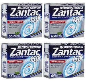 Health Ministry halts importation of Zantac and other ranitidine products