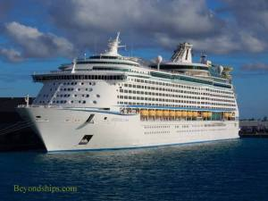 Cruise vessel repatriating 1,044 Jamaicans still awaiting clearance from gov't
