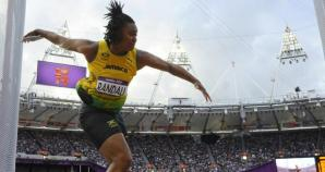 JADCO stands by its decision to ban national Discus thrower Alisson Randal