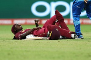 Stafanie Taylor ruled out of Windies Women final Group B match