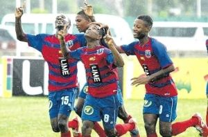 Camperdown and Hydel remain in hunt for Manning Cup glory