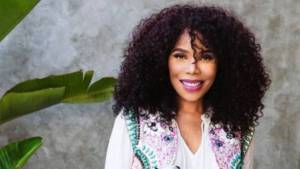 Cedella Marley to release new book inspired by 'Redemption Song'