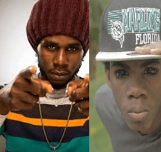 Chronixx and Alkaline score MOBO nomination