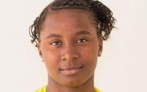 Reggae girl Tarianna Clarke is dead