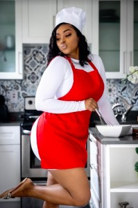 Curvy Diva to open Restaurant