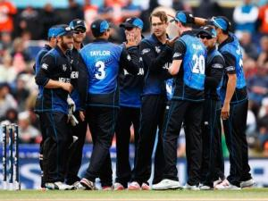 New Zealand march into semi-final of ICC Cricket World Cup