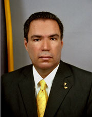 Daryl Vaz confirms  US Visa revoked