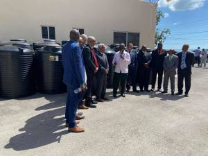 Government implements more measures to address St Elizabeth water woes
