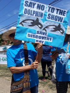 Discovery Bay community group loses bid to halt development of dolphin cove facility