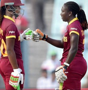 Three Jamaicans included in 13-member WI women's squad for (ODI) series against Australia