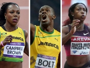 With registration hiccups now sorted out, Jamaica's athletes prepare for Commonwealth Games