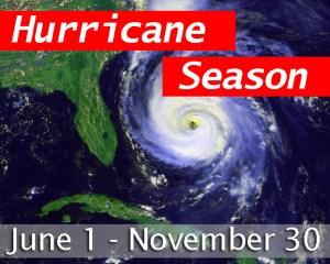 ODPEM urges heightened preparedness for hurricane season