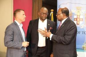 Jamaica joins region to offer assistance to hurricane ravaged Bahamas