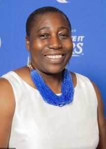 Jamaican Olympian Inez Turner to be inducted in Texas State Athletics Alumni Hall of Honor