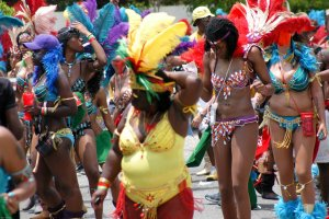 Trinidad's 2021 Carnival cancelled
