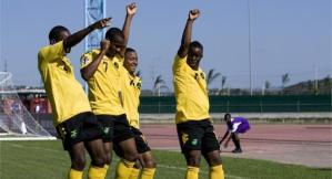 Jamaica to host Under 17 CFU male football qualifiers