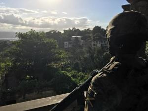JDF gets permanent post in St. James