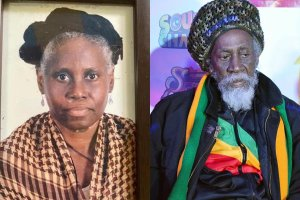Bunny Wailer offers one mil for wife's return